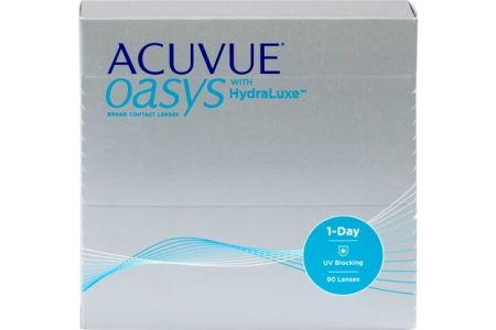 1 Day Acuvue Oasys 90